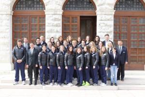 Asiago2016_Team Italia Autorità Comitato Organizativo- Credits_Strazzabosco